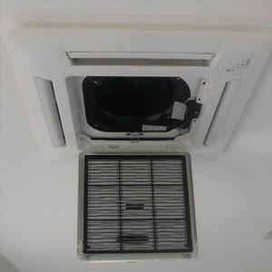 Instalação de Ar Condicionados