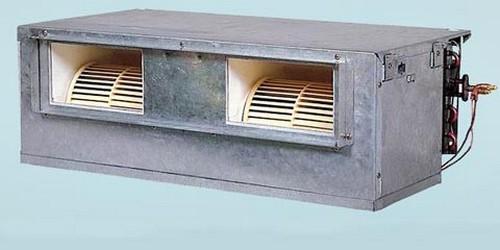 Ar condicionado dutado