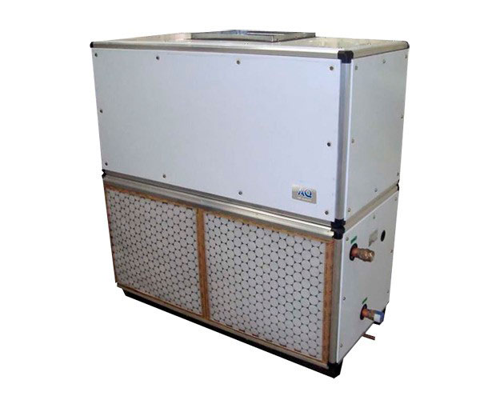 Ar condicionado tipo fan coil