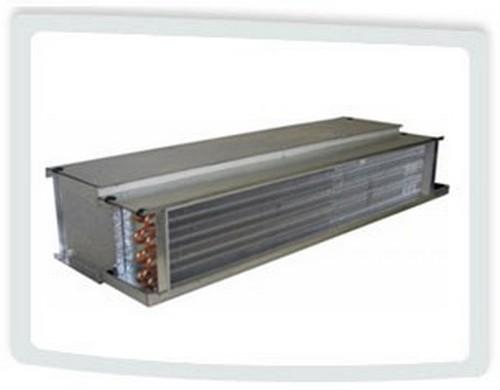 Sistema de água gelada para ar condicionado