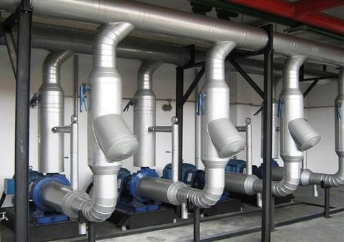 Sistema de refrigeração chiller