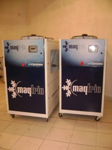 Unidade de água gelada preço
